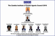 ZIEA Governing Council ...